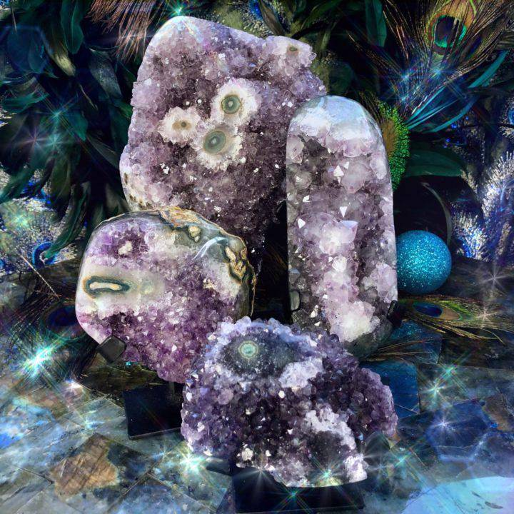 Amethyst_Magic_Clusters_on_Stands _or_amplifying_peace_in_your_home_DD_3of3_11_24.