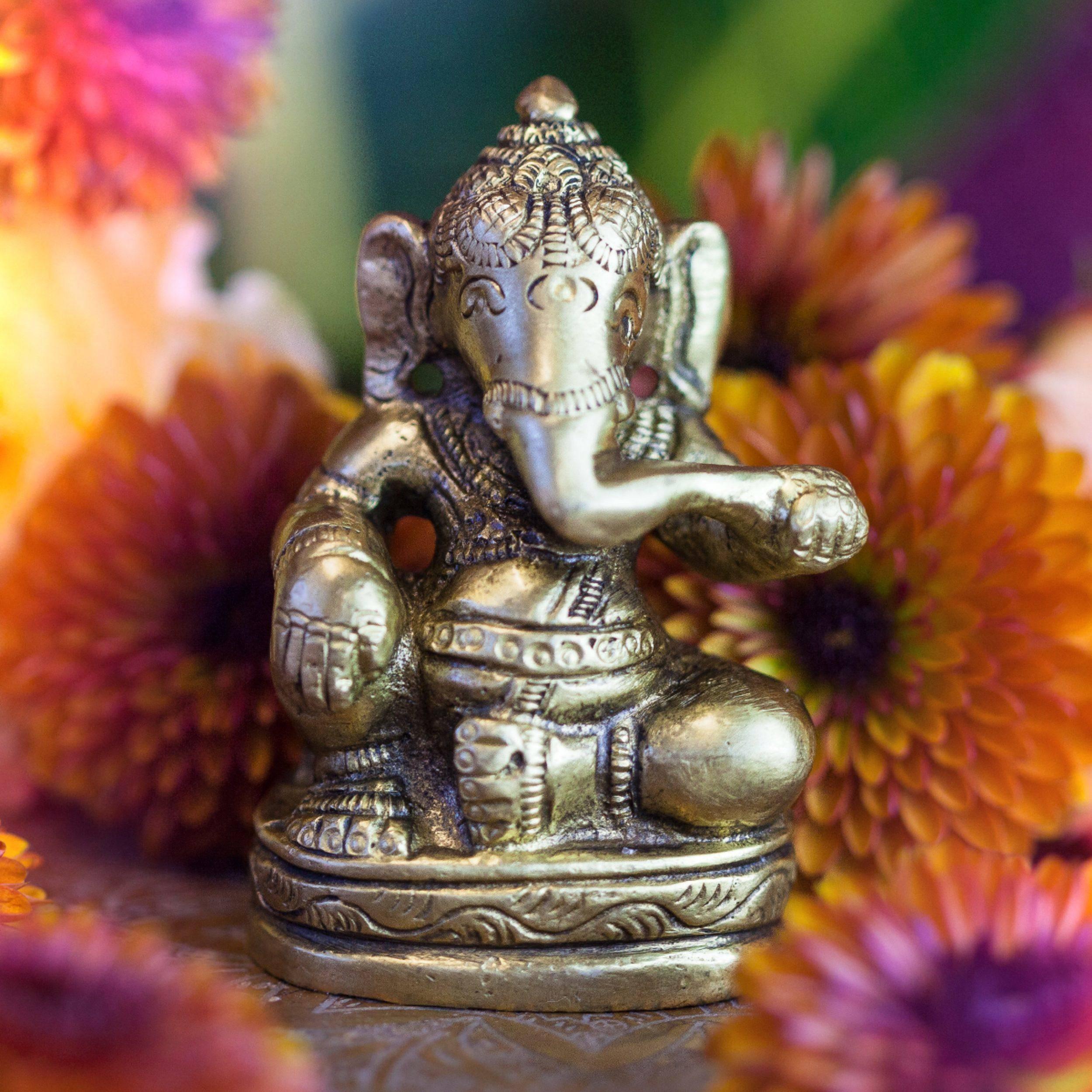 Brass_Ganesha_Statuette_1of3_11_13