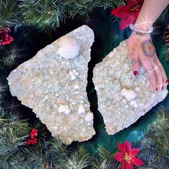 HUGE_Mordenite_on_Green_Apophyllite_Healing_Power_Crystals_DD_2of3_11_24
