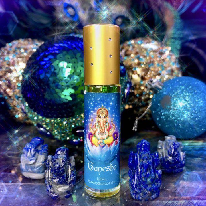 Lapis_Lazuli_Ganesha_&_Ganesha_Perfume_2of3_11_22