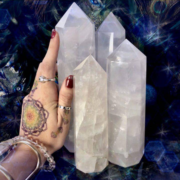 Large_Amplification_Clear_Quartz_Generators_with_Intuitively_chosen_perfume_DD_2of3_11_22