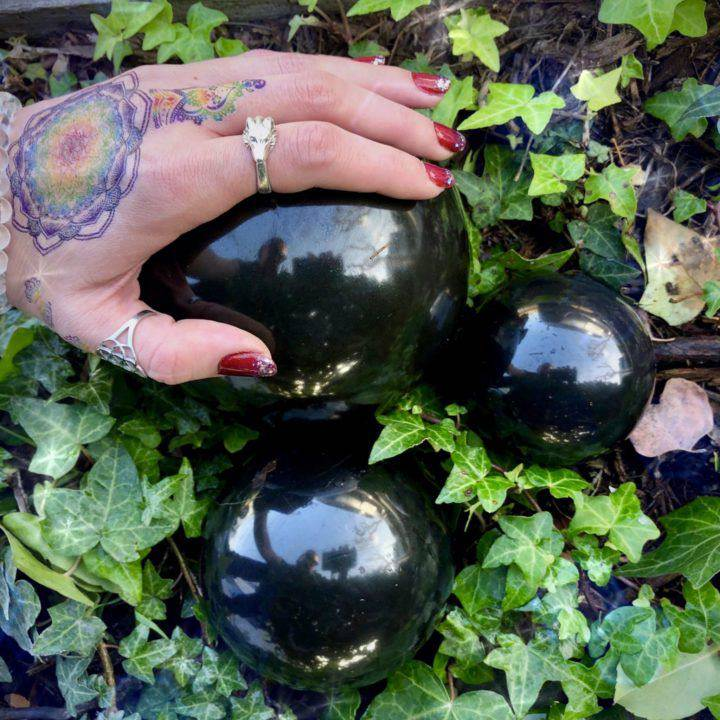 Large_Perseverance_Black_Onyx_Sphere_with_intuitively_selected_Perfume _DD_2of4_11_26