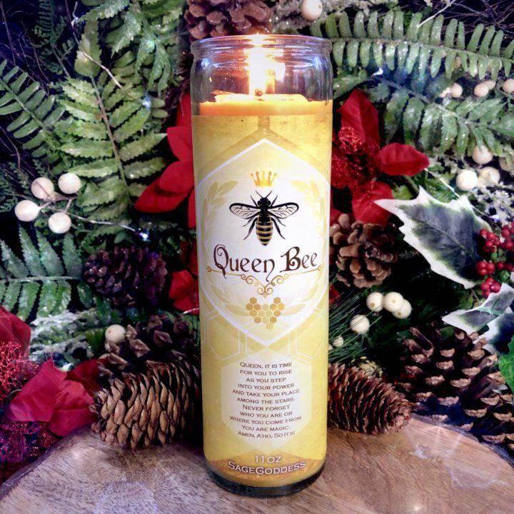 Queen_Bee_Meta_Candle
