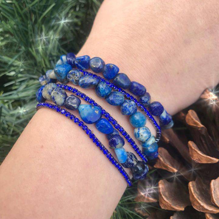 Queen's_Bling_Lapis_Lazuli_Bracelets_2OF2_11_25