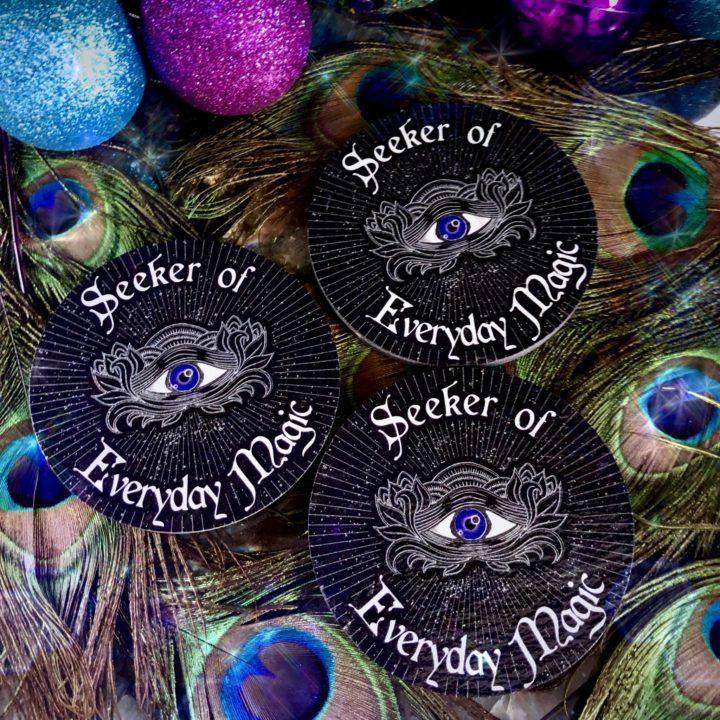 Seeker_Of_Everyday_Magic_Coaster_1of3_11_22.