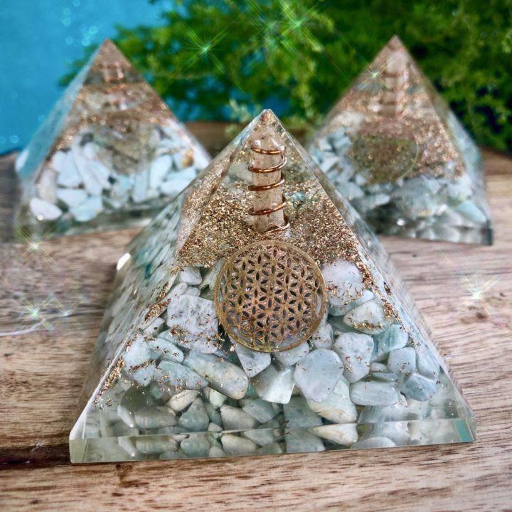 Speak_Your_Truth_Amazonite_Orgonite_Pyramids_3of3_2_2