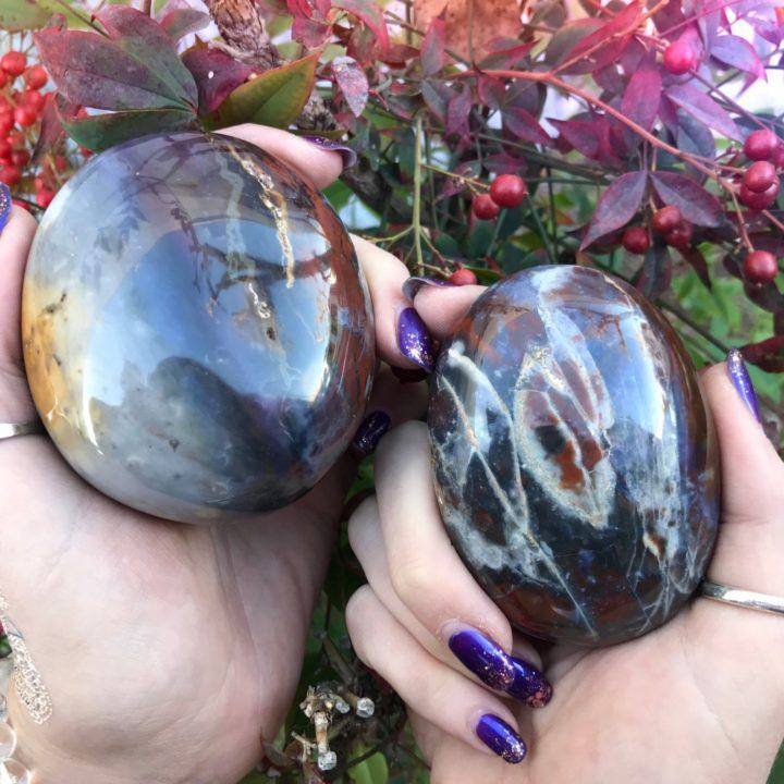 Violet_Flame_Agate_Power_Stone_1of3_11_23