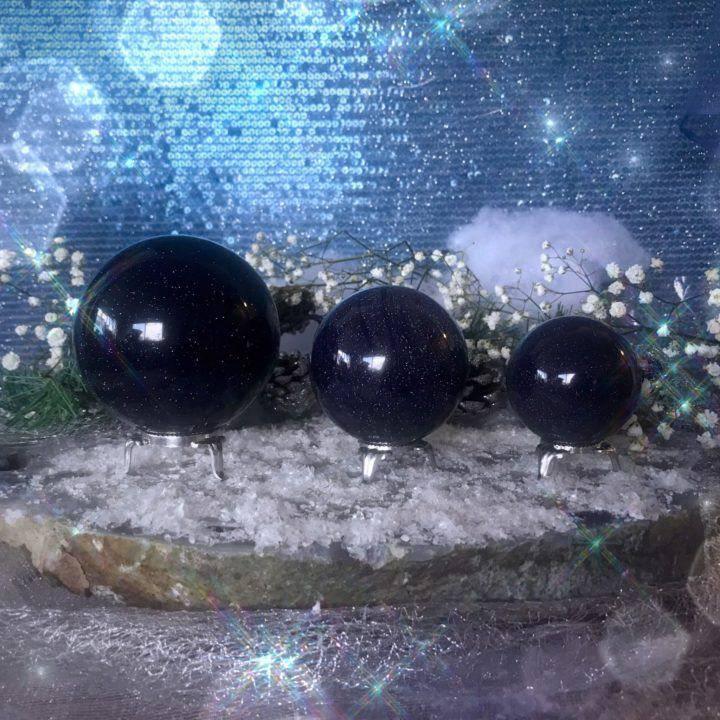 Blue_Goldstone_Starry_Night_Sphere_1of3_12_21