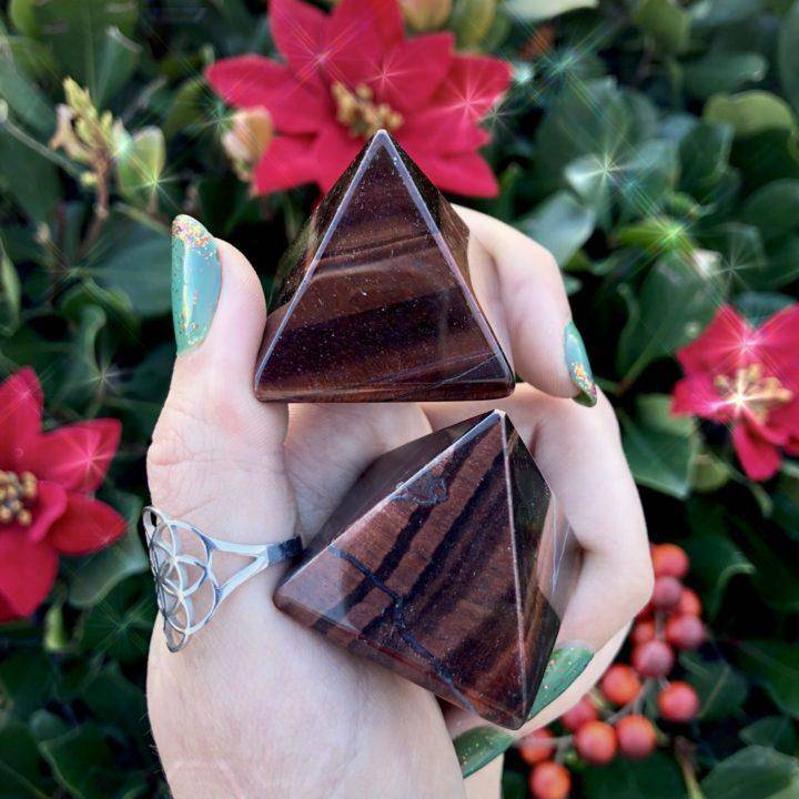 Grounded_Courage_Red_Tiger_Eye_Pyramid_With_Free_Intuitively_selected_perfume_2of3_12_10