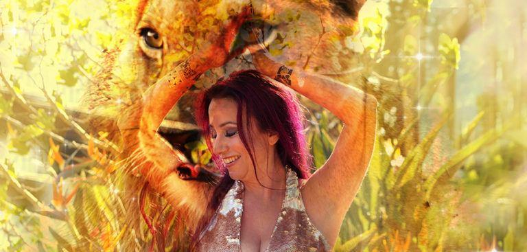 Embrace your Goddess Spirit Animal