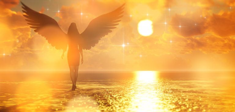 Connecting with Archangels in Real-time