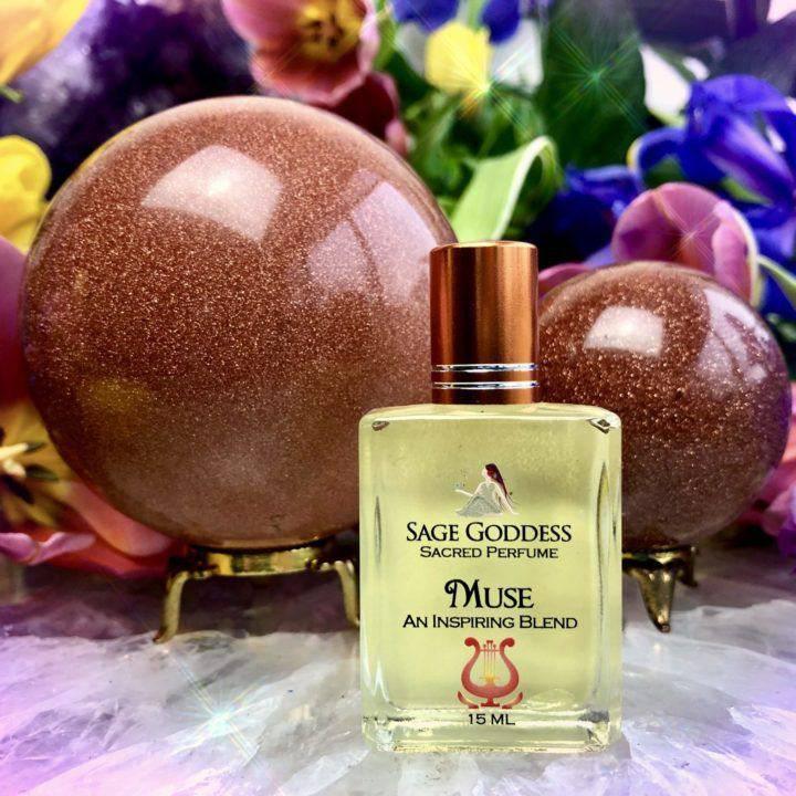 Creative_Abundance_Orange_Goldstone_Sphere_with_Free_Muse_Perfume_DD_1of5_2_20