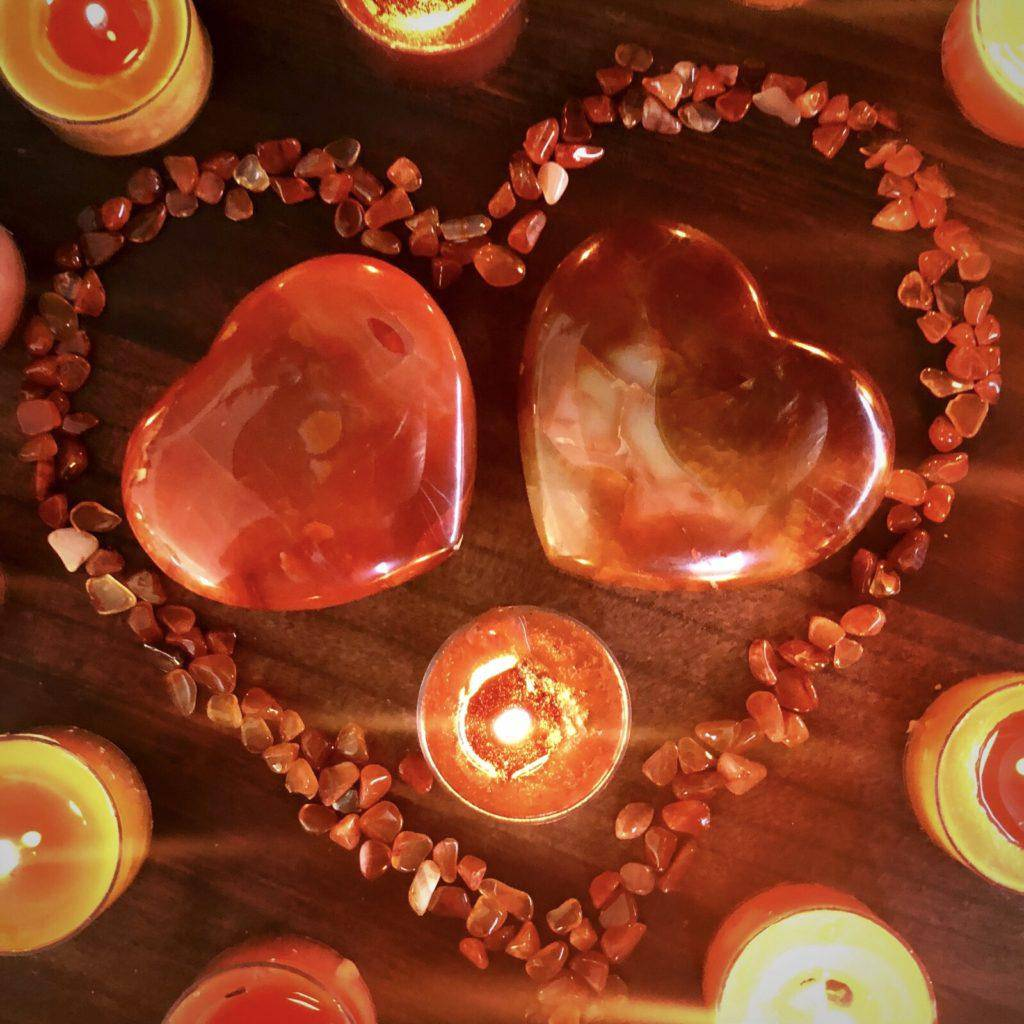 Discover the Magic of Crystal Healing
