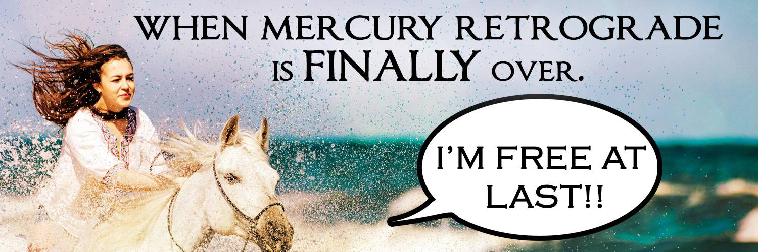 What is Mercury Retrograde and How Does it Affect Me?