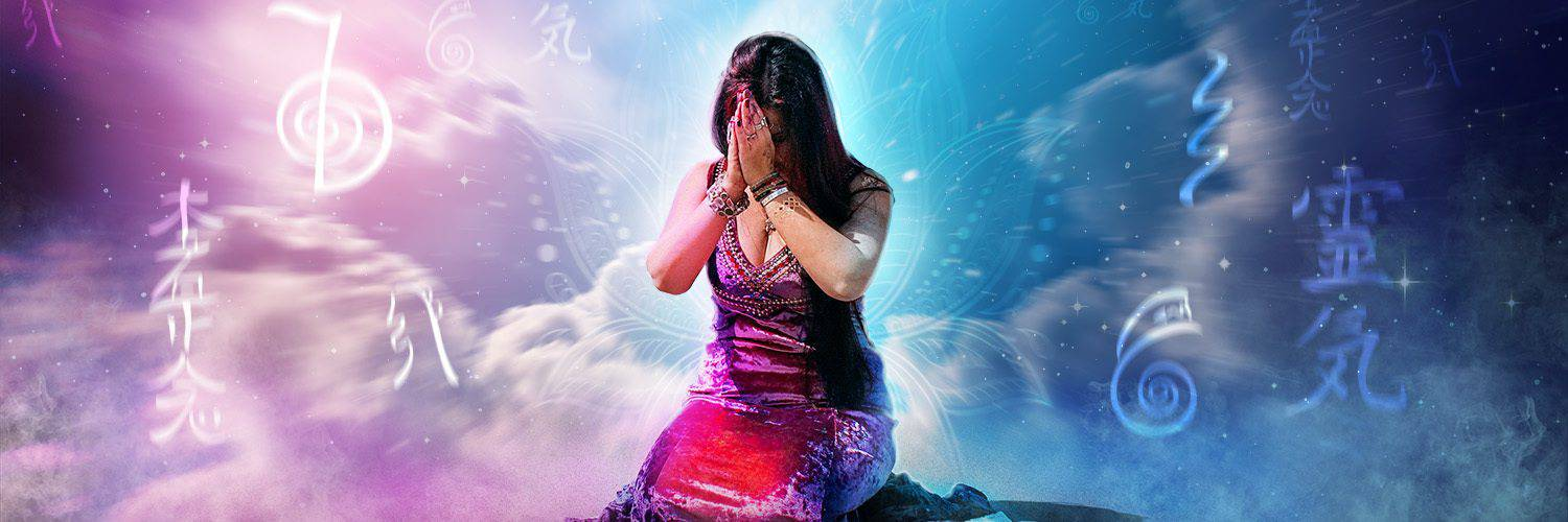 The Ancient Art of Reiki