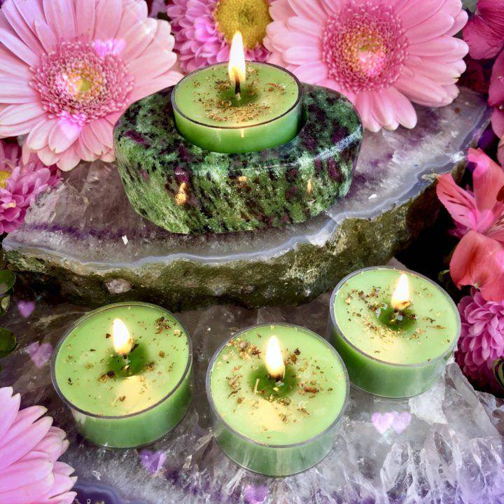 Ruby_Zoisite_Tealight_Holder_with_4_pack_Anahata-_Tealights_2of5_3_25
