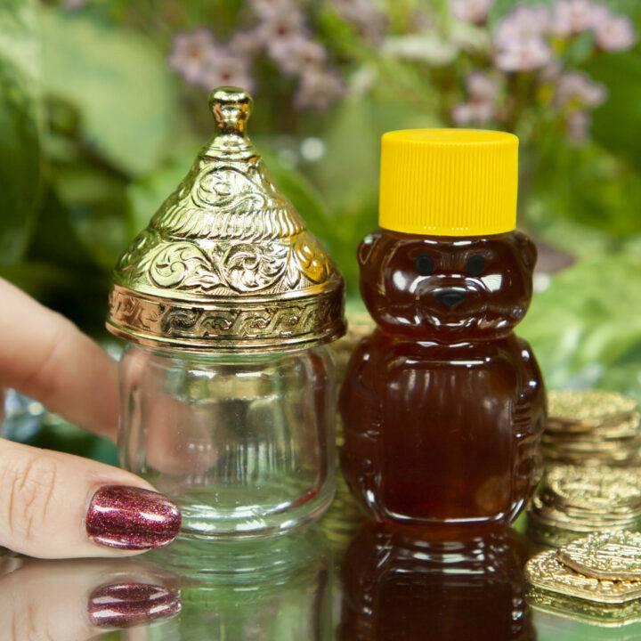 Abundant Wealth 5/5 Ritual Set