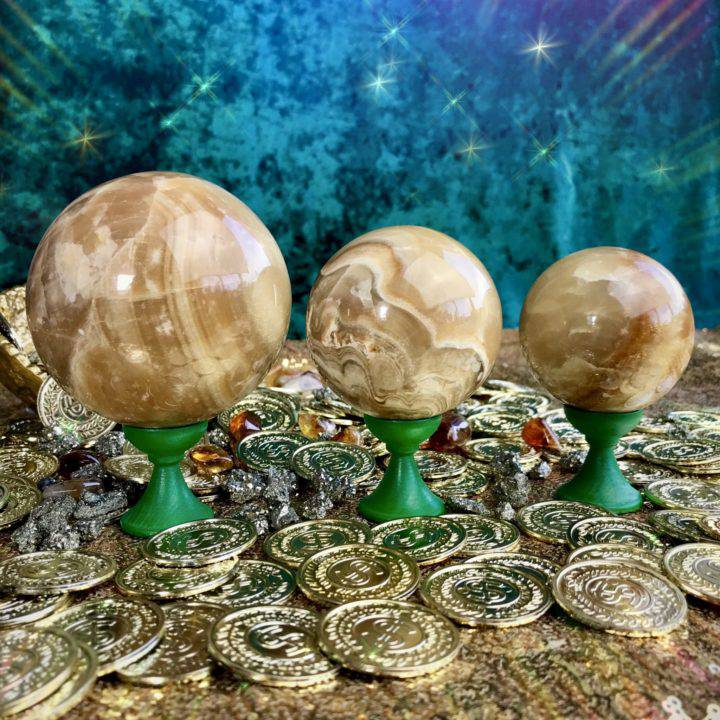 Good_Fortune_Amber_Calcite_Spheres_1of4_5_25