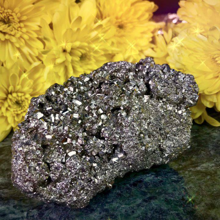 Lucky_Manifestation_Pyrite_Clusters_3of3_5_16