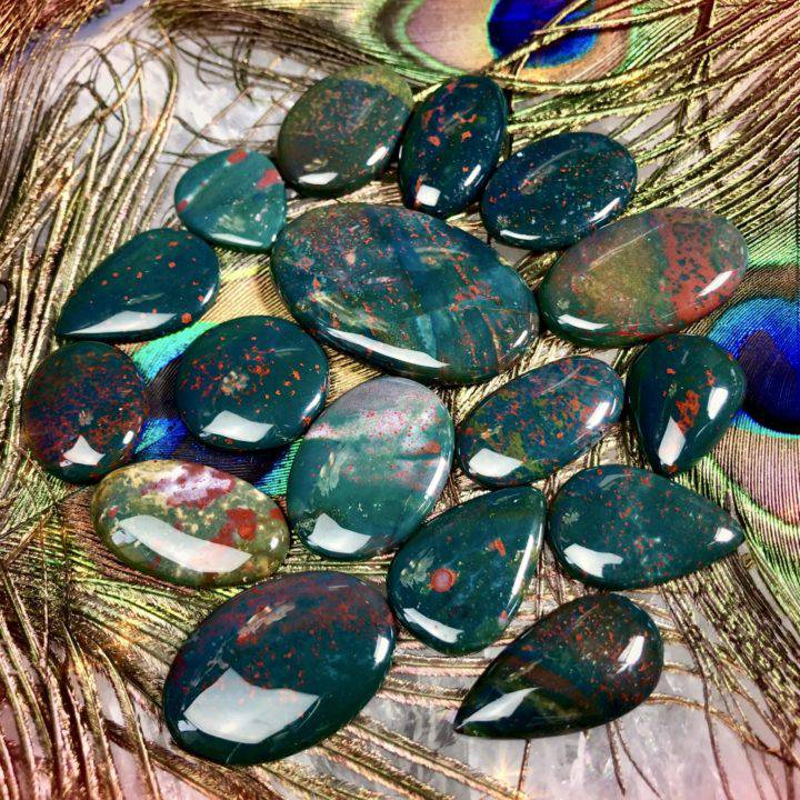 Bloodstone_Cabochons_Wholesale_1of3