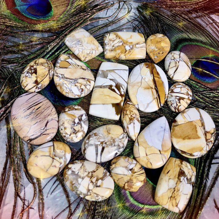 Brecciated_Mookaite_Cabochons_Wholesale_1of3