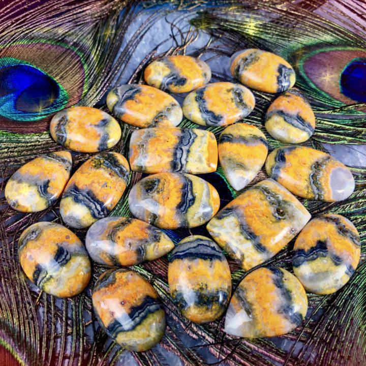 Bumble_Bee_Jasper_Cabochons_Wholesale_1of3