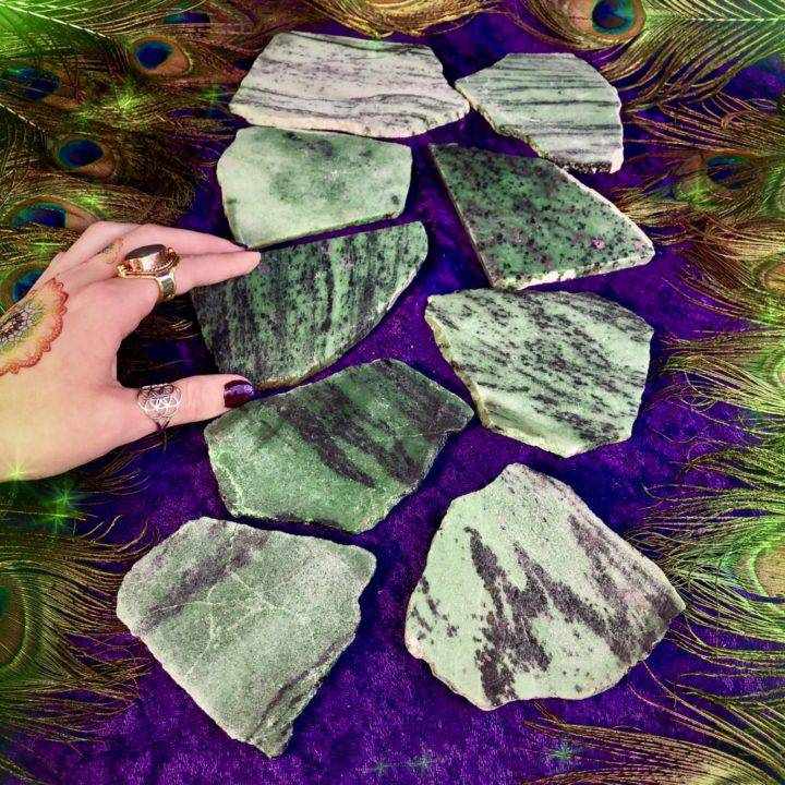 Ruby_Zoisite_Slices_LOT_A_Wholesale_2of3