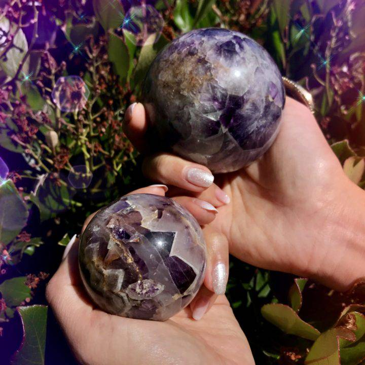 Smamatite_Spheres_with_Onyx_Sphere_Stand_1of4_6_1