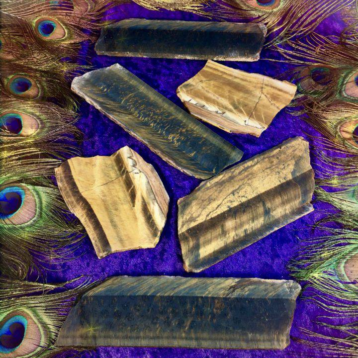 Tiger_Eye_Slices _LOT_F_Wholesale_1of3