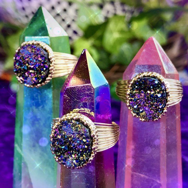 Titanium_Aura_Rainbow_Body_Rings_5of5_6_7