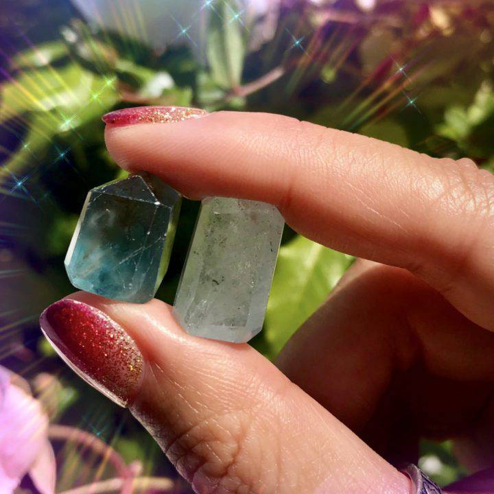 Tropical_Waters_Aquamarine_and_Teal_Fluorite_Faceted_Crystals_3of5_6_3