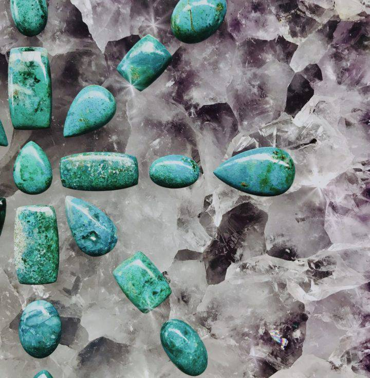 Chrysocolla_Cabochons_3of3_7_14