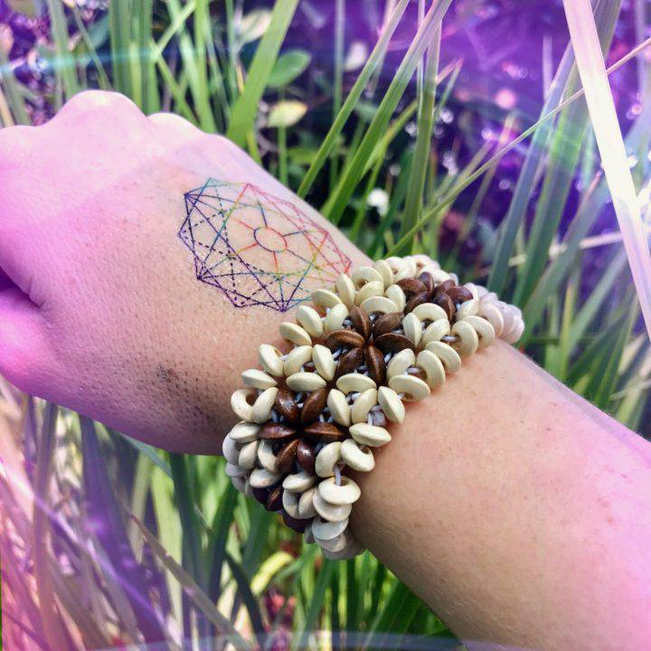 Flower of Life Sacred Geometry Bracelets_8_3_3of3