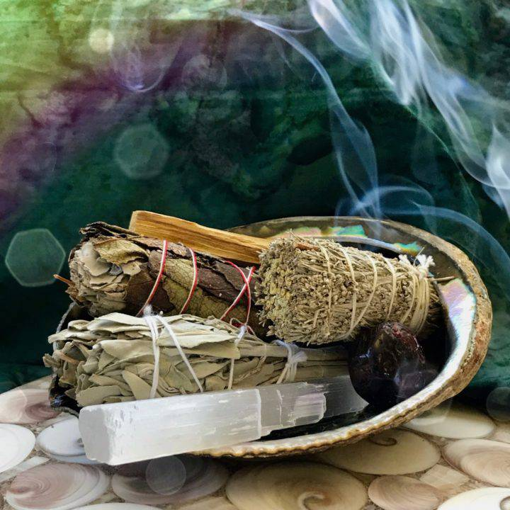 SG Smudging Tools 1