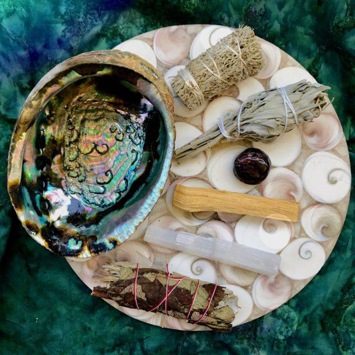 SG Smudging Tools 2
