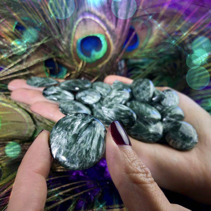 Seraphinite_Cabochons_Wholesale_2of3