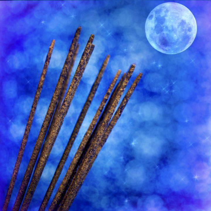 Moongazer Incense