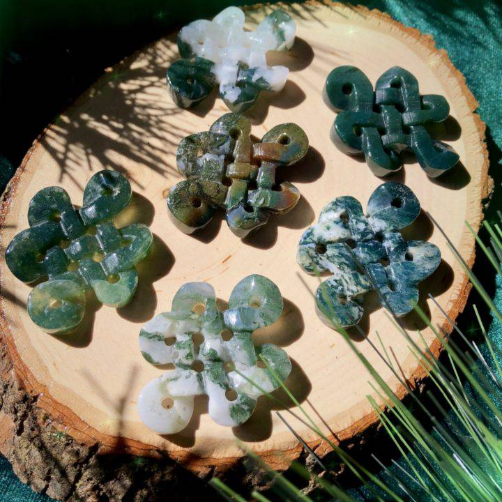 Moss_Agate_Endless_Knots_1of4_8_22
