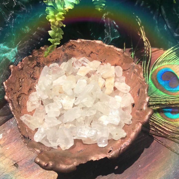 Natural Petalite