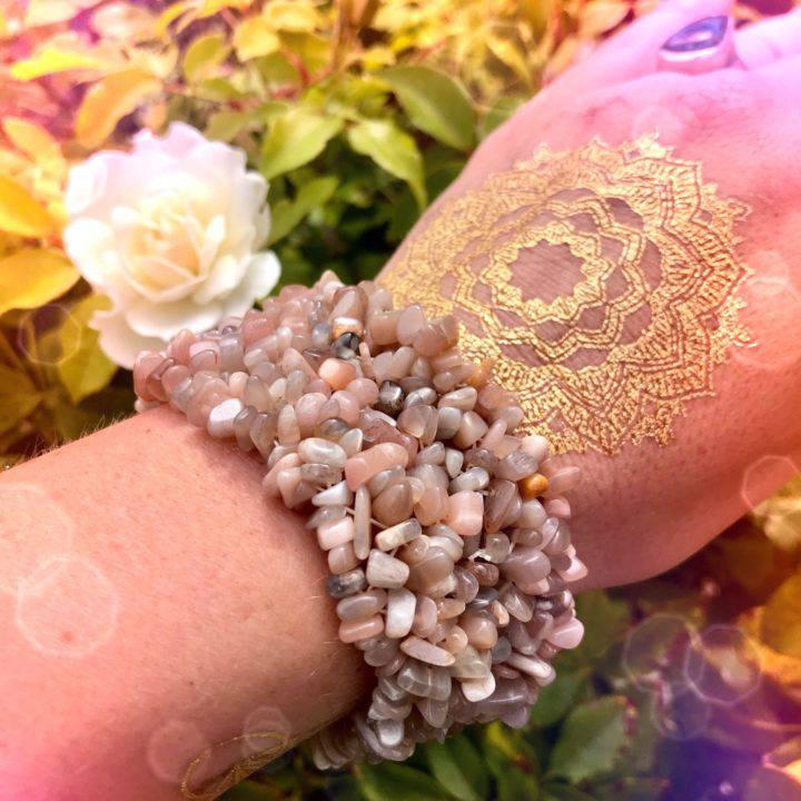 Ultra_Creative_Peach_Moonstone_Bracelets_1of3_8_15