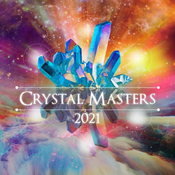 Crystal Masters 2021