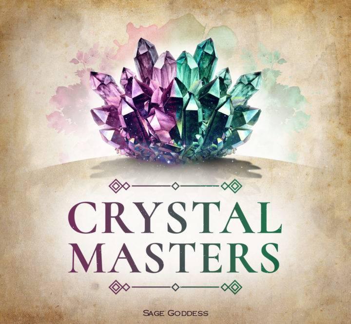 Crystal Masters Tools