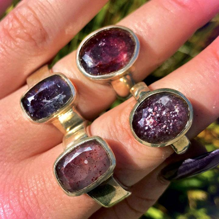 The Path_of_Creation_Iolite_Sunstone_Rings_1of3_9_27