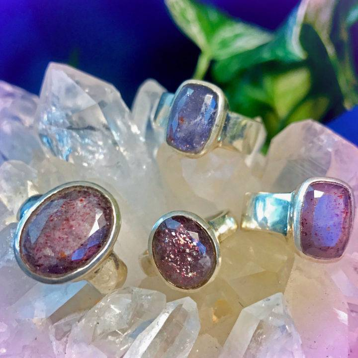 The Path_of_Creation_Iolite_Sunstone_Rings_2of3_9_27
