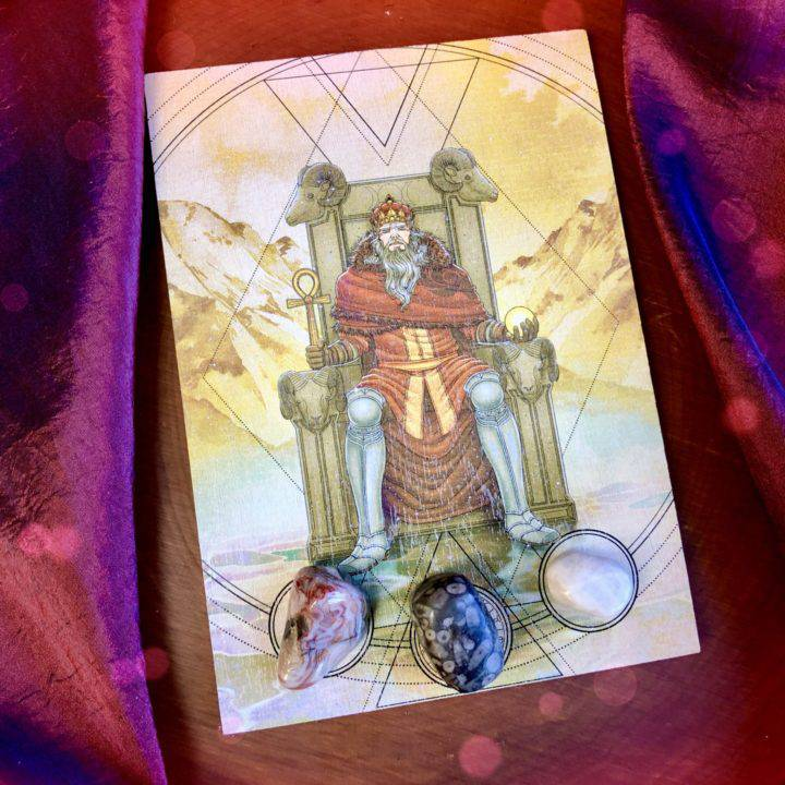 The_Emperor_IV_Set _DD_Tools_for_the_live_full_moon_ritual_with_Athena_2of5_9_13