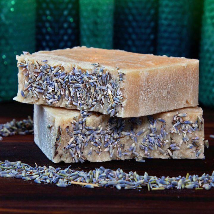 Master Healer Cold Process Soap