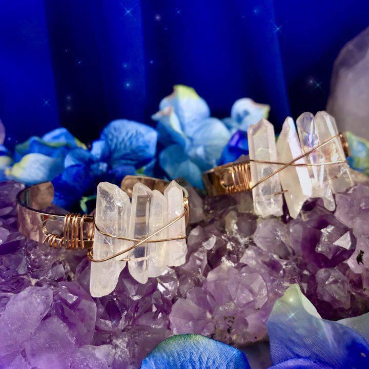New Moon Wishing Bracelets