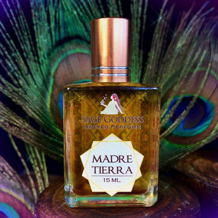 Athena's 2019 Perfume Favorites