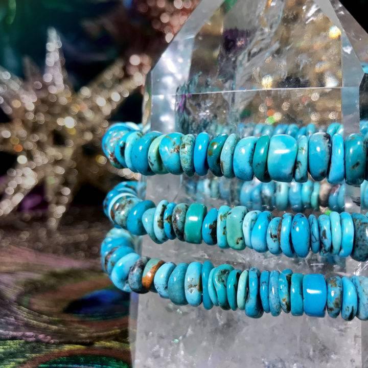 Authentic Voice Turquoise Bracelets
