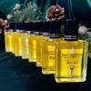 Intuitively Chosen Magical Rune Perfumes